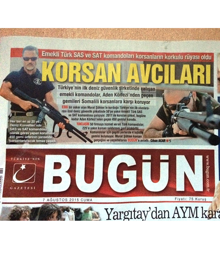 Bugün Gazetesi Arşiv